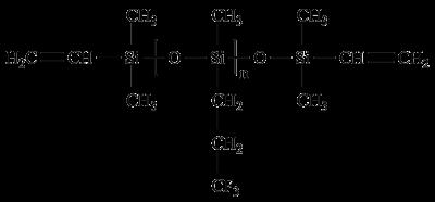 Vinyl Fluorosilicone Oil
