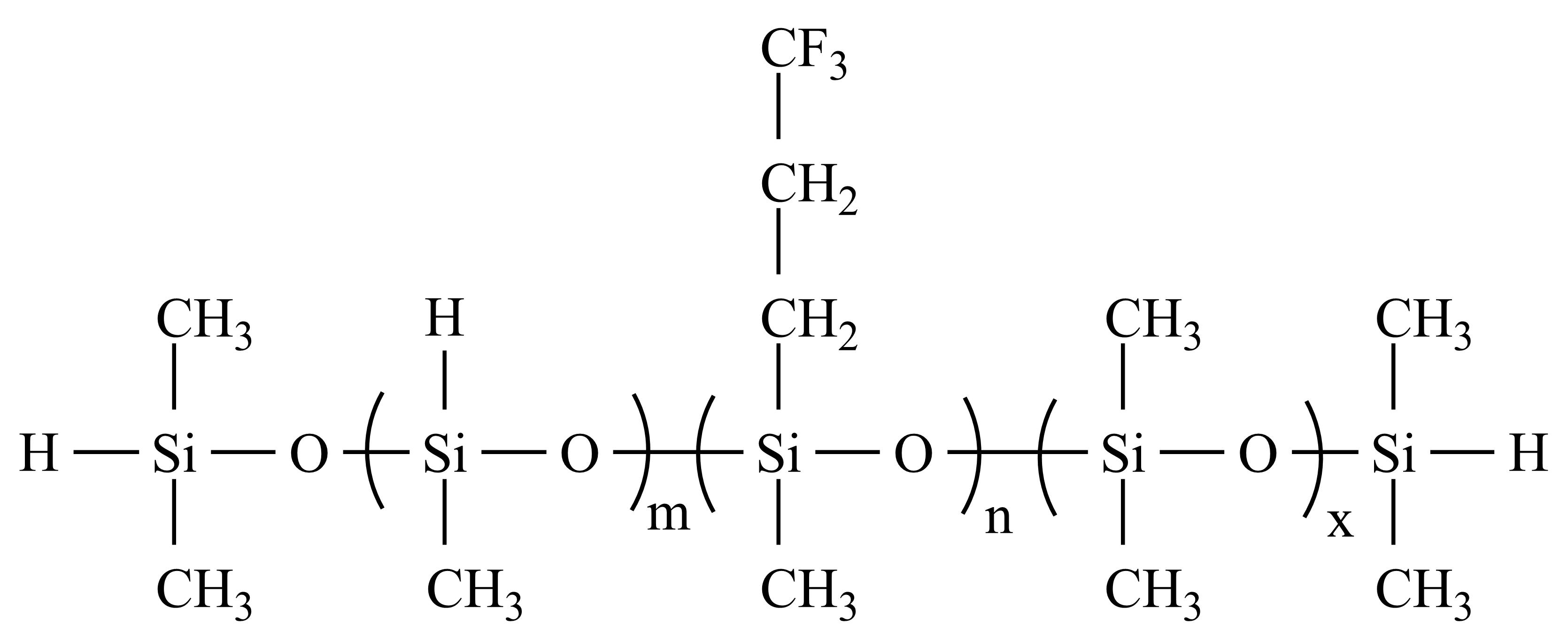 Hydrogen Fluorosilicone Oil TPD-FS8016